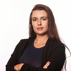 Milena Domanova