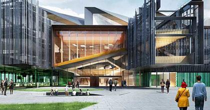 Nytt samarbeid med Monash University i Australia