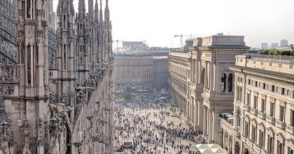 NABA er kåret til beste skole i Italia