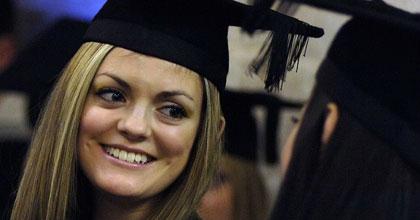 University of Hertfordshire er blant de topp 10 beste i England