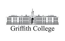 Logo - Griffith College Dublin