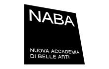 Logo - Nuova Accademia di Belle Arti – NABA